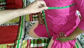 indian bhabhi in bra