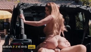 mom surprised by sons cock